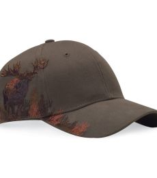 DRI DUCK 3295 Moose Cap