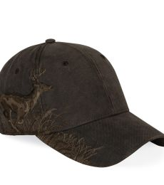 DRI DUCK 3301 Wildlife Buck Cap