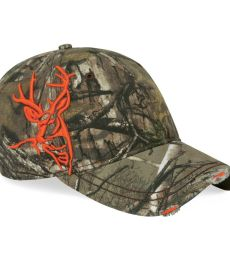 DRI DUCK 3307 3D Buck Cap