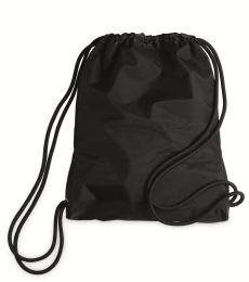 Liberty Bags 2256 Microfiber Drawstring Backpack