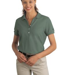Nike Golf Ladies Pique Knit Polo 297995