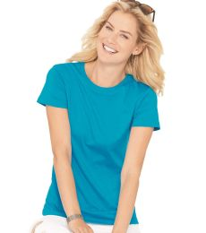 3505 LAT - Ladies' Vintage Fine Jersey Longer Length T-Shirt
