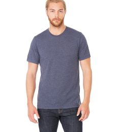 BELLA+CANVAS 3001 Soft Cotton T-shirt