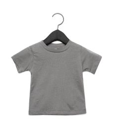 3001B Bella + Canvas Baby Short Sleeve Tee
