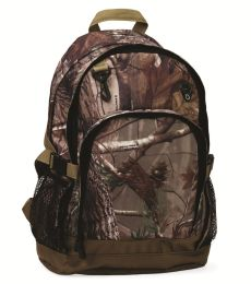 Kati CBB 21.2L Camo Backpack