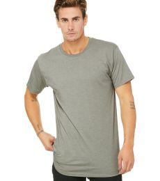 BELLA+CANVAS 3006 Long T-shirt