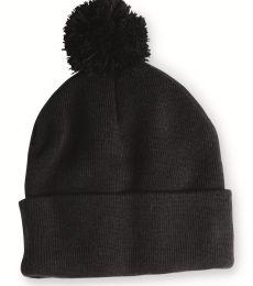 SP15 Sportsman  - Pom Pom Knit Cap -