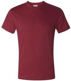 J America 8161 Vintage Slub T-Shirt