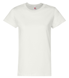 5680 Hanes® Ladies' Heavyweight T-Shirt