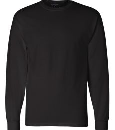 CC8C Champion Logo Long-Sleeve Tagless Tee