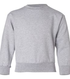 Champion S690 Double Dry Eco Youth Crewneck Sweatshirt
