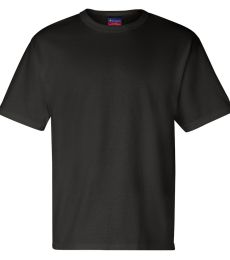 T105 Champion Logo Heritage Jersey T-Shirt