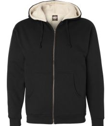 EXP40SHZ - Independent Trading Co. - Sherpa Lined Full-Zip Hoodie