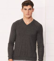 BELLA+CANVAS 3985 Unisex Lightweight Sweater