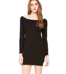 BELLA+CANVAS 8822 Womens Lightweight Sweater Dress