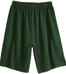 5237 C2 Sport Mock Youth Mesh 6 Short
