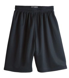 5209 C2 Sport Youth Mesh 6 Short