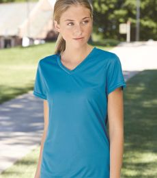 1790 Augusta Sportswear - Ladies' V-Neck Wicking T-Shirt