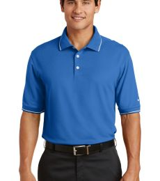 Nike Golf Dri FIT Classic Tipped Polo 319966