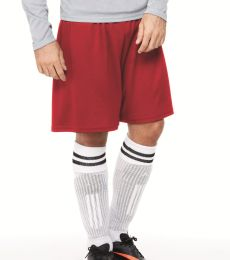 M6707 All Sport for Team 365 Unisex Mesh 9 Short