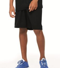 "Y6707 All Sport Youth Mesh 9"" Short"