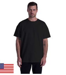 Men's Vintage Fit Heavyweight Cotton T-Shirt