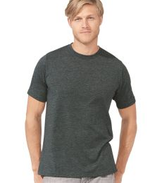 40ad90b4b05ca5 Next Level 6200 Men s Poly Cotton Tee