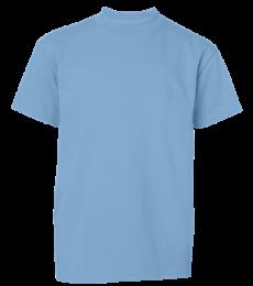Champion T435 Youth Short Sleeve Tagless T-Shirt