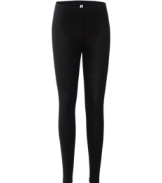 BELLA 812 Womens Jersey Leggings