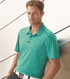 Oakley 432952 Newlyn Heathered Polo