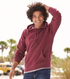 PRM33SBP Independent Trading Co. Unisex Special Blend Raglan Hooded Sweatshirt