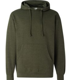 SS4500 Independent Trading Co. Midweight Hooded Sweatshirt