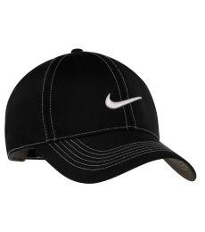 Nike Golf 333114  - Swoosh Front Cap