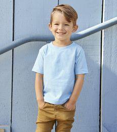 3380 ALSTYLE Toddler Short Sleeve Tee