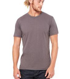 CANVAS 3402 Sunset Vintage Poly-Cotton T-shirt