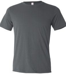BELLA+CANVAS 3650 Mens Poly-Cotton T-Shirt