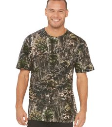 Code V 3960 Adult Lynch Traditions Camo Tee