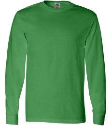 4930 Fruit of the Loom® Heavy Cotton HD Long Sleeve T-shirt