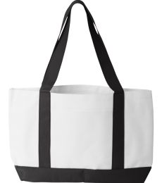 7002 UltraClub® Polyester Boat Tote