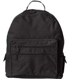 7707 UltraClub® Recycled Polyester Backpack on a Budget