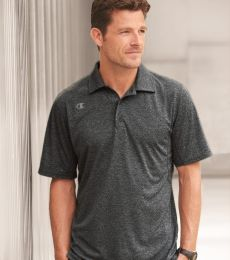 Champion CV60 Vapor Performance Heather Sport Shirt