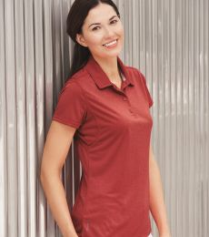Champion CV70 Vapor Women's Performance Heather Sport Shirt