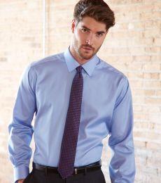 Calvin Klein 13CK033 Non-Iron Micro Pincord Long Sleeve Shirt