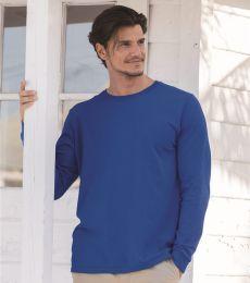 SFL Fruit of the Loom Adult Sofspun™ Long-Sleeve T-Shirt