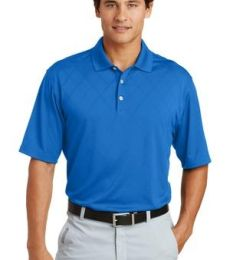 Nike Golf Dri FIT Cross Over Texture Polo 349899