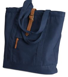 C383 Carolina Sewn Strapping Tote