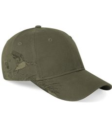 DRI DUCK 3332 Relaxed Fit Mallard Cap