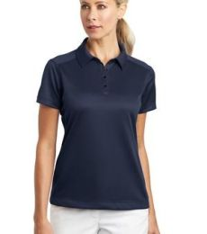 Nike Golf Ladies Dri FIT Pebble Texture Polo 354064