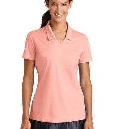 354067 Nike Golf Ladies Dri FIT Micro Pique Polo