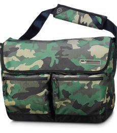 Augusta Sportswear 3540 23L Outlander Shoulder Bag